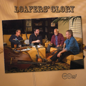 Loafers' Glory CD